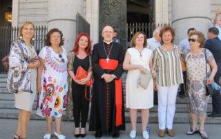 Día de Galicia en Madrid