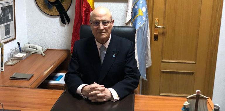 Fernando Rey Paz toma posesión como Presidente del Centro Gallego de Madrid