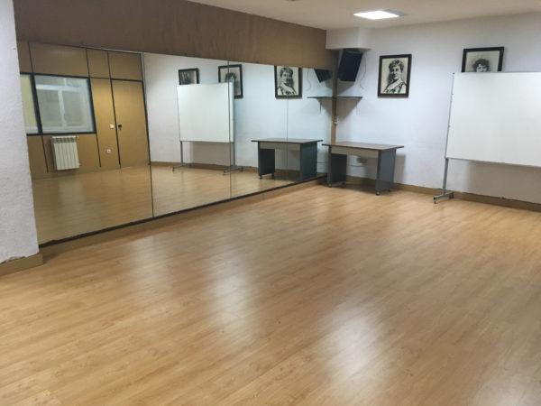 Sala de Baile y Multiusos