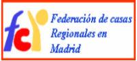 Federación de Casas Regionales de Madrid