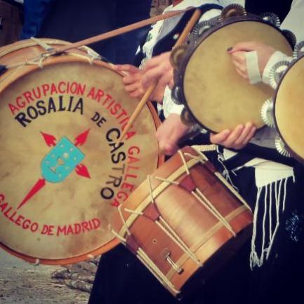 Agrupación Rosalía de Castro
