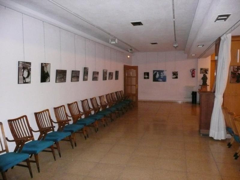 Salón de Actos / Teatro