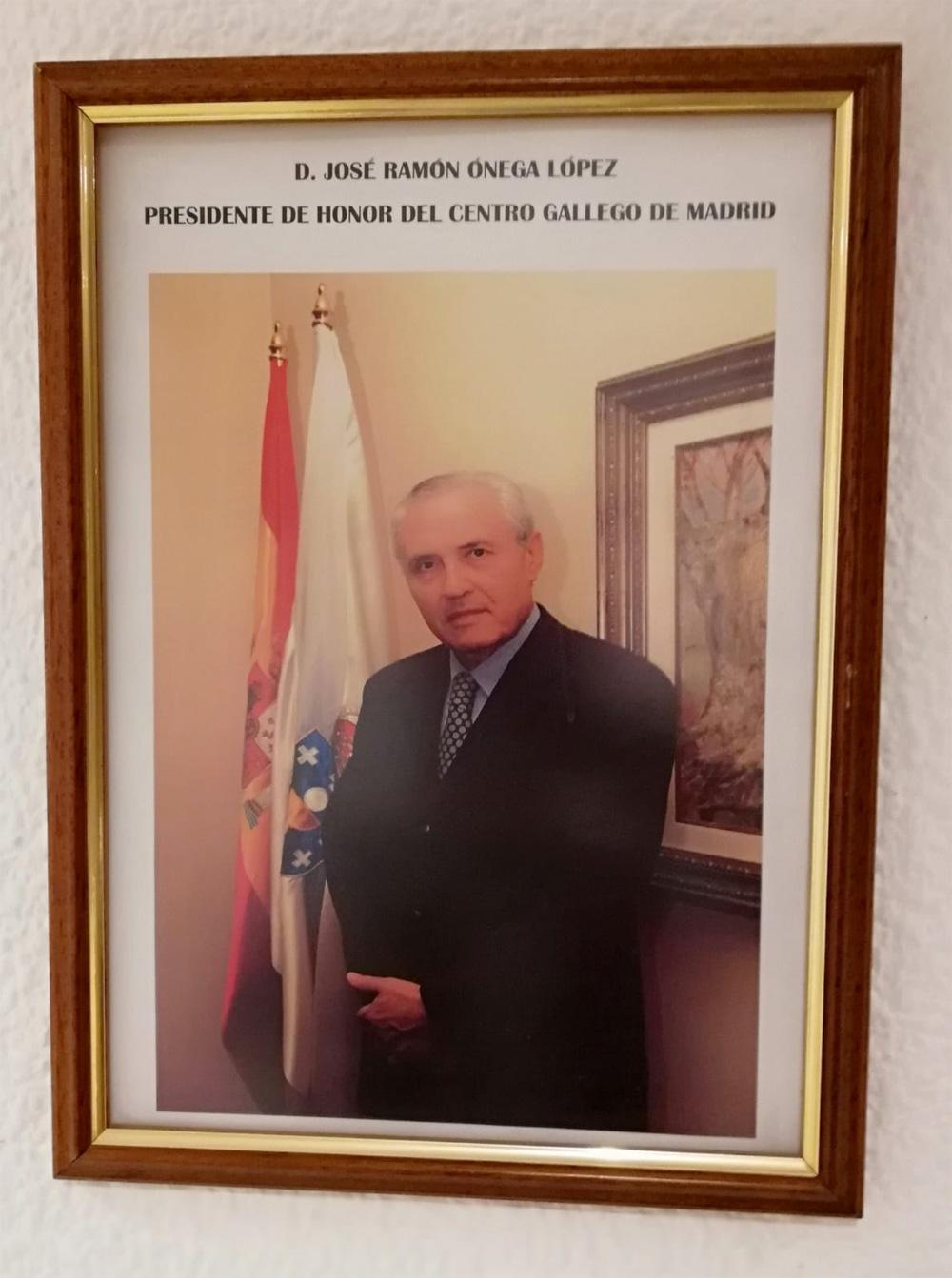 José Ramón Ónega López