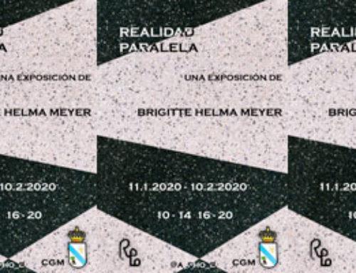 Exposición «Realidad paralela» de Brigitte Helma Meyer en el Centro Gallego de Madrid