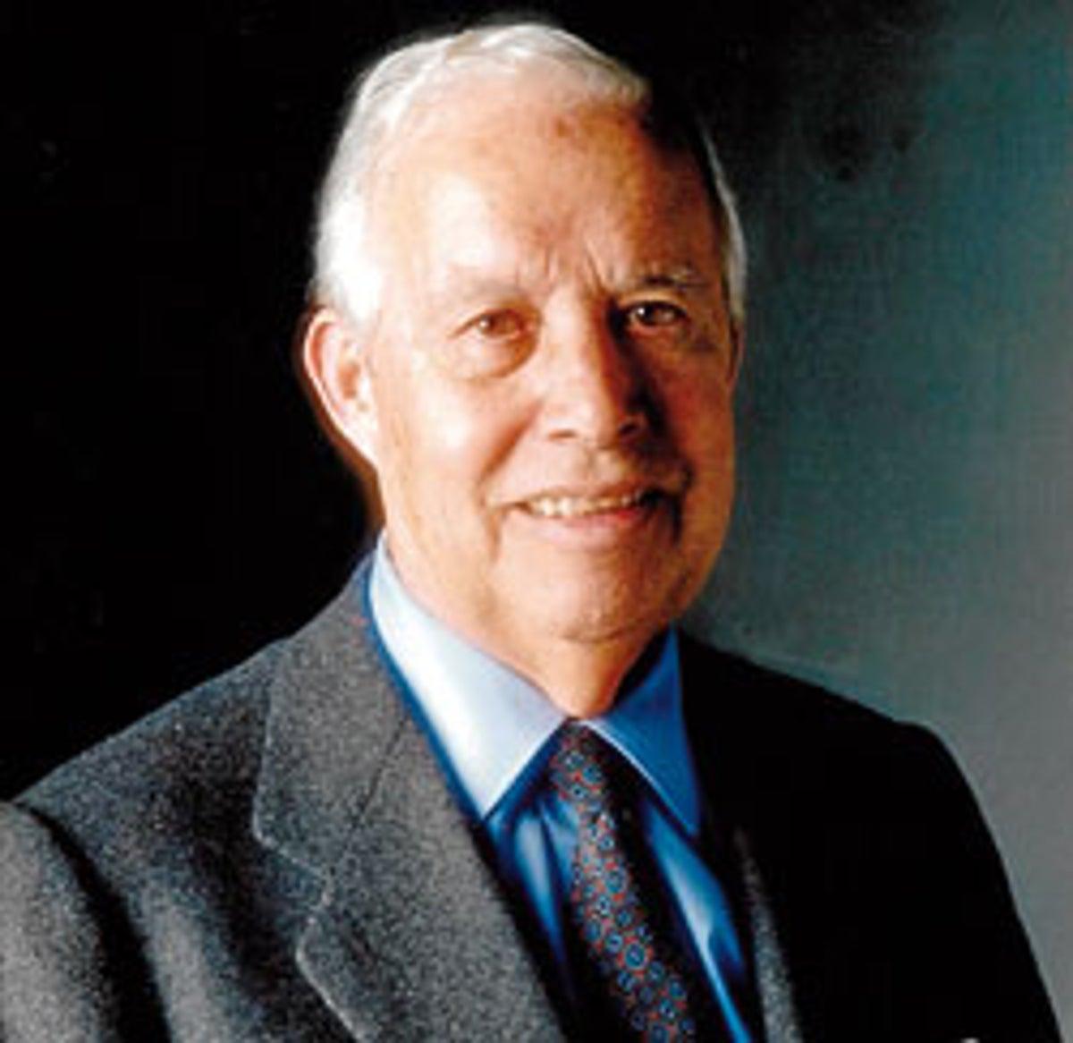 D. Feliciano Barrera Fernández