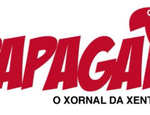 «O Papagaio», revista en gallego para niños sobre ciencia, historia, arte…
