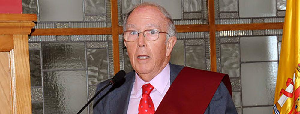 D. Marcelino Oreja Aguirre