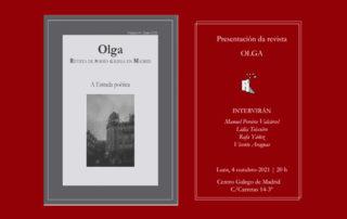 Revista Olga Número 9